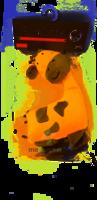Cooper Bouillotte Silice Enfant Girafe à TOULOUSE