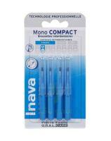 Inava Brossettes Mono-compact Bleu Iso 1 0,8mm à TOULOUSE