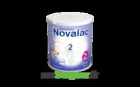 Novalac 2 Lait En Poudre 2ème âge B/800g à TOULOUSE