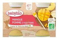 Babybio Pot Mangue Pomme à TOULOUSE