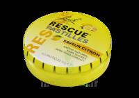 Rescue® Pastilles Citron - Bte De 50 G à TOULOUSE