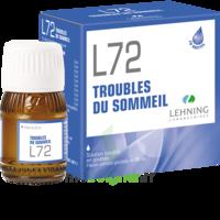 Lehning L72 Solution Buvable En Gouttes 1fl/30ml à TOULOUSE
